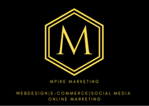 Webdesign von Mpire Marketing